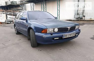 Mitsubishi Sigma 1993 в Северодонецке