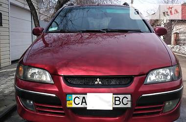 Mitsubishi Space Star 2003 в Черкассах