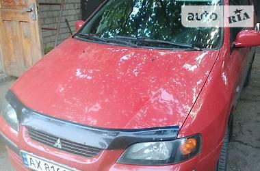 Mitsubishi Space Star 2002 в Харькове