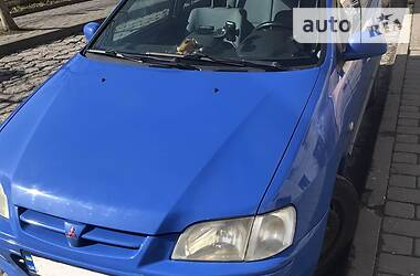 Mitsubishi Space Star 2001 в Луцке