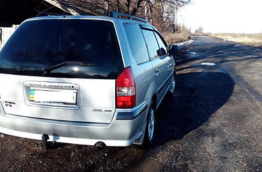 Mitsubishi Space Wagon 2000 в Павлограде