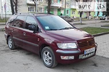 Mitsubishi Space Wagon 1999 в Борщеве