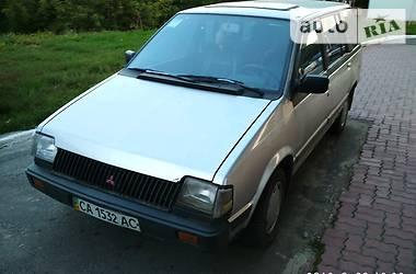 Mitsubishi Space Wagon 1987 в Умани