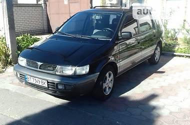 Mitsubishi Space Wagon 1998 в Херсоне