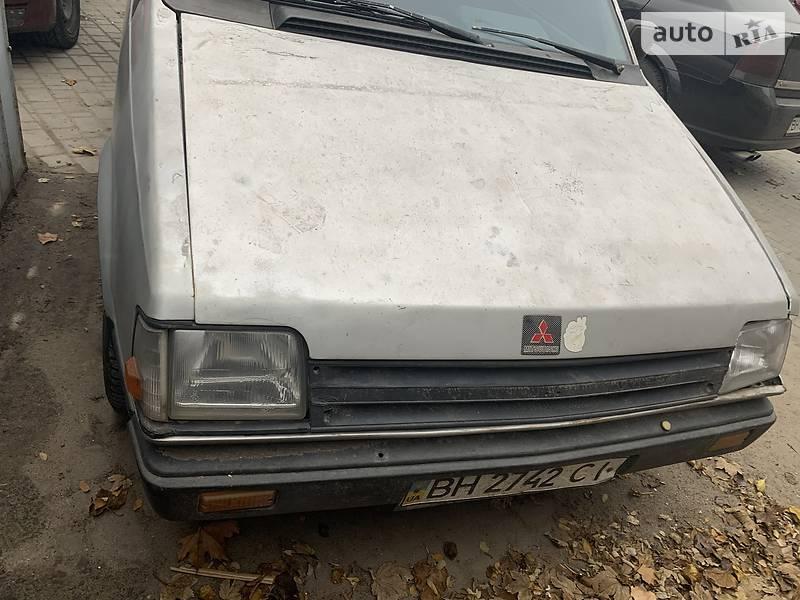 Mitsubishi Space Wagon 1987 в Одессе