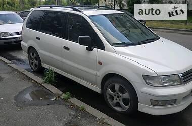 Mitsubishi Space Wagon 1998 в Киеве