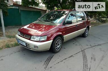 Mitsubishi Space Wagon 1995 в Черноморске