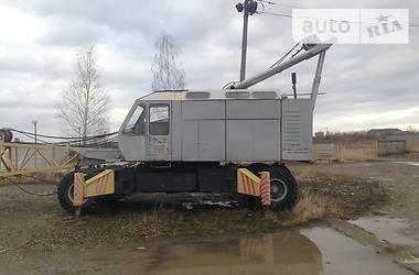 МКГ 25 1985 в Ивано-Франковске