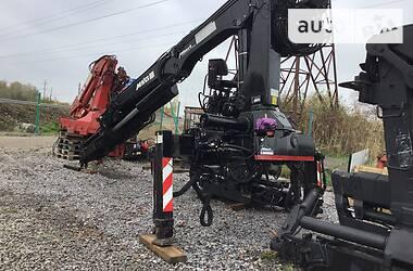 MKG HLK 300 2015 в Калиновке