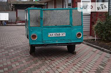 ММЗ 81021 1987 в Харькове