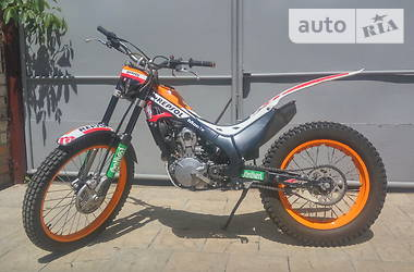 Montesa Honda Cota 4RT 2009 в Харкові