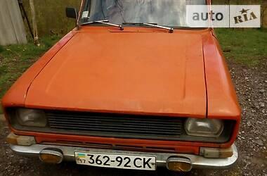Москвич/АЗЛК 2138 1976 в Полтаве