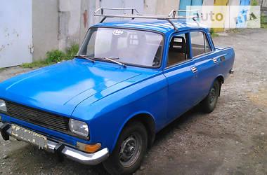 Москвич / АЗЛК 2140 1983 в Днепре