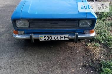 Москвич / АЗЛК 2140 1976 в Запорожье