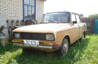 Москвич / АЗЛК 2140 1984 в Ильинцах