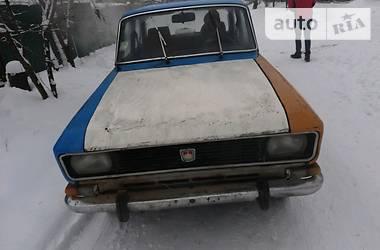 Москвич / АЗЛК 2140 1980 в Шостке