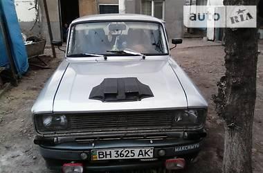 Москвич / АЗЛК 2140 1986 в Теплодаре