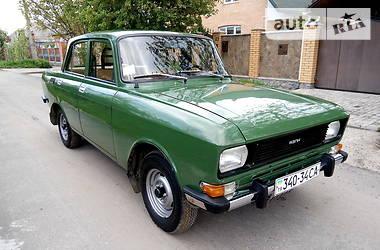 Москвич / АЗЛК 2140 1988 в Сумах