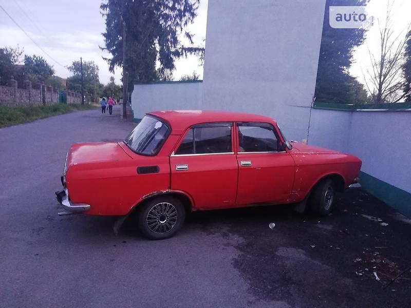 Москвич / АЗЛК 2140 1986 в Вінниці