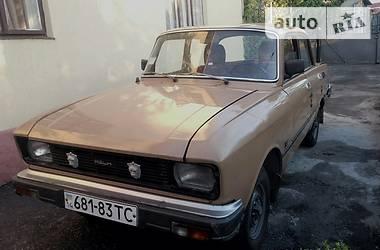 Москвич / АЗЛК 2140 1987 в Бродах