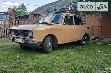 Москвич / АЗЛК 2140 1987 в Рокитном