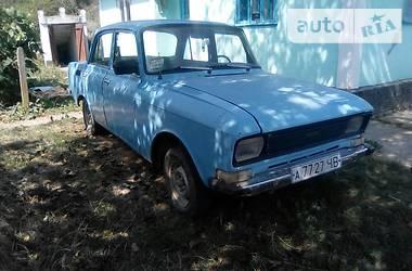 Москвич / АЗЛК 2140 1984 в Новоднестровске