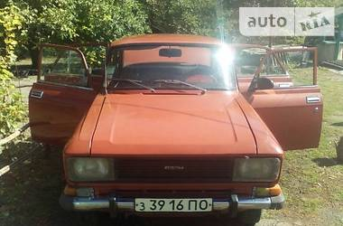 Москвич / АЗЛК 2140 1987 в Глобине