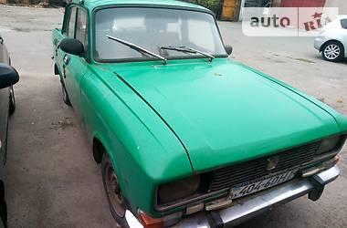Москвич / АЗЛК 2140 1977 в Николаеве