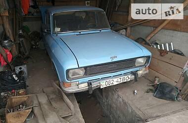 Москвич / АЗЛК 2140 1983 в Киверцах