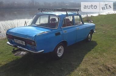 Москвич / АЗЛК 2140 1980 в Ямполе