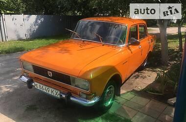 Москвич / АЗЛК 2140 1980 в Василькове