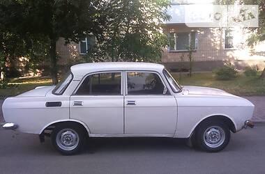 Москвич/АЗЛК 2140 1988 в Крыжополе