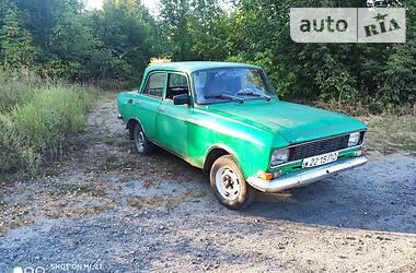 Москвич/АЗЛК 2140 1982 в Гадяче