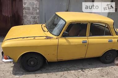 Москвич/АЗЛК 2140 1984 в Киеве