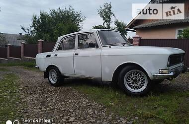 Москвич/АЗЛК 2140 1982 в Калуше
