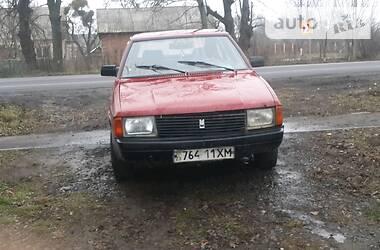 Москвич / АЗЛК 21412 1993 в Литине