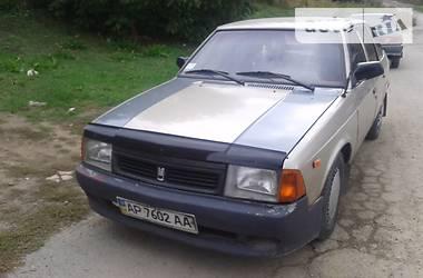 Москвич/АЗЛК 2141 1990 в Черновцах