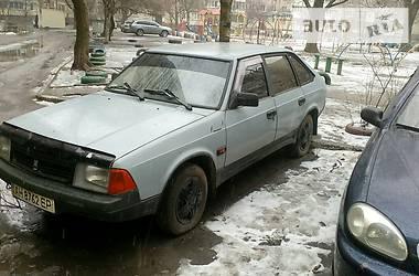 Москвич / АЗЛК 2141 1991 в Днепре
