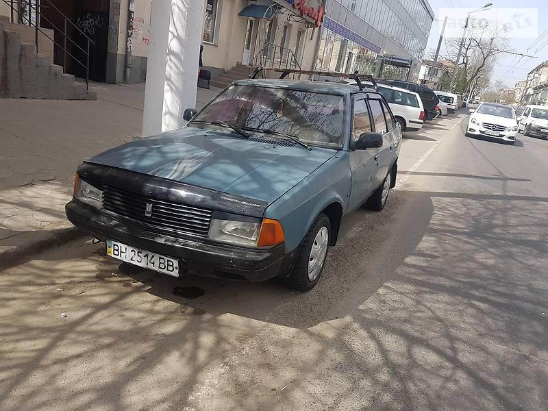 Москвич / АЗЛК 2141 1990 в Одессе