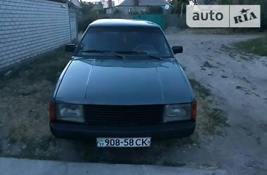 Москвич / АЗЛК 2141 1993 в Кременчуге