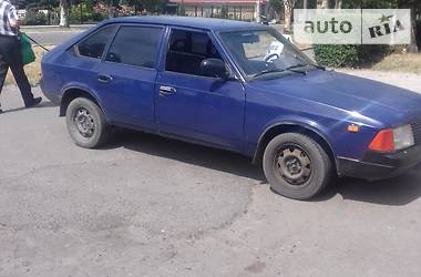 Москвич / АЗЛК 2141 1991 в Донецке