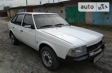 Москвич / АЗЛК 2141 1992 в Луганске