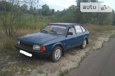 Москвич / АЗЛК 2141 1990 в Полтаве