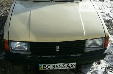 Москвич / АЗЛК 2141 1990 в Дрогобыче