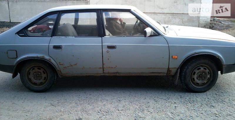 Москвич / АЗЛК 2141 1992 года в Львове