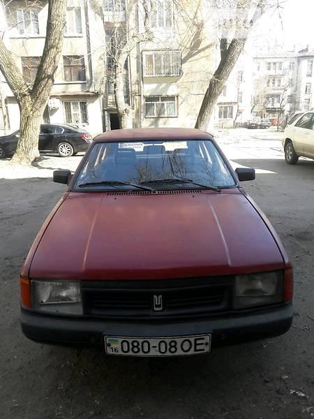 Москвич / АЗЛК 2141 1992 года в Одессе