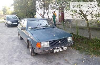 Москвич / АЗЛК 2141 1992 в Славуте