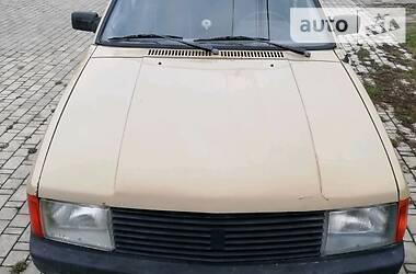 Москвич / АЗЛК 2141 1991 в Ивано-Франковске