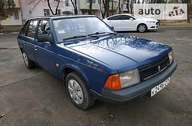 Москвич / АЗЛК 2141 1991 в Измаиле