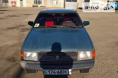 Москвич / АЗЛК 2141 1990 в Вознесенске